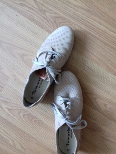 Cipela patika Tamaris bukvalno nove vidi se na slikama br.39 - Nis - slika 2