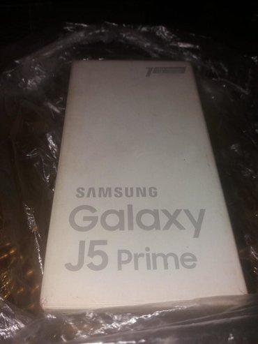 6s-qutusu - Azərbaycan: Samsung galaxy J5 Prime. Qutusu