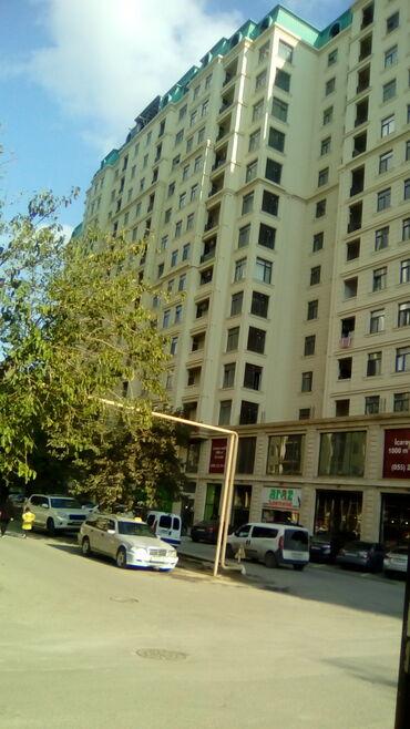 1 комнатная квартира в новостройке в Азербайджан: Продается квартира: 1 комната, 51 кв. м