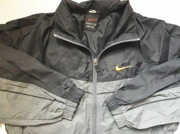 Nike jakna original vel. 10-12 - Prokuplje