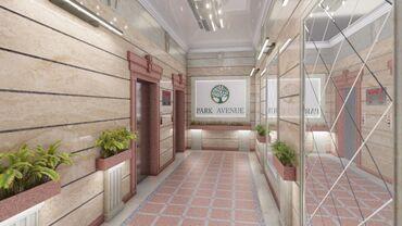 хаггис элит софт 1 цена бишкек в Кыргызстан: Элитка, 1 комната, 41 кв. м