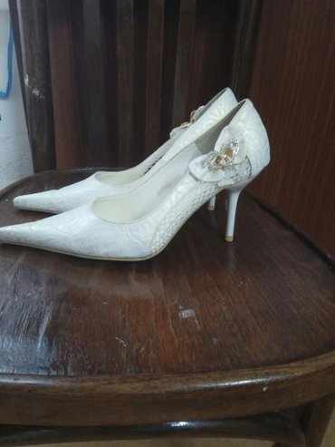 Женская обувь в Шопоков: Женские туфли 38 размер