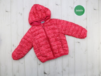 Дитяча курточка з капюшоном BimBus, 24 місяці     Бренд BimBus Вік 24
