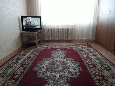 Долгосрочная аренда квартир - Бишкек: Сдаю однокомнатную квартиру, на долгий срок, семейным в 6м