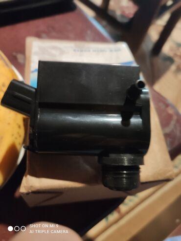 Мотор омывателя Hyundai / KIA