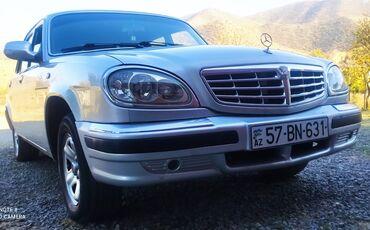 89 elan | NƏQLIYYAT: QAZ 31105 Volga 2.3 l. 2004 | 199887 km