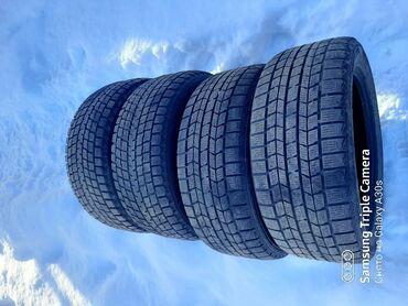 225 65 17 зимние шины в Кыргызстан: Продам! зимние шины 17.225/65. Цена.12000