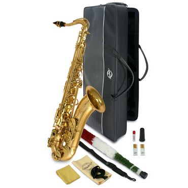 Другие музыкальные инструменты - Кыргызстан: Саксофон WINDCRAFT WTS-100 - тенор саксофон - в наличии в нашем магази