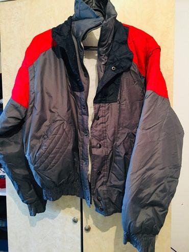 Мужская куртка рукава отстегиваются в Бишкек