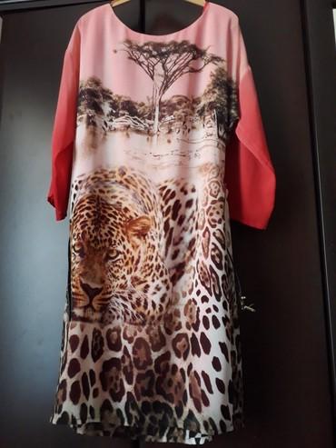 Продаю платье.размер 46.одели раза 2 в Кок-Ой
