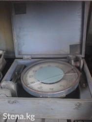 Механический динамометр 20 тонник. (навесной) Пр-во СССР. в Бишкек