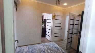 Недвижимость - Александровка: 55 кв. м 3 комнаты, Утепленный, Теплый пол, Бронированные двери