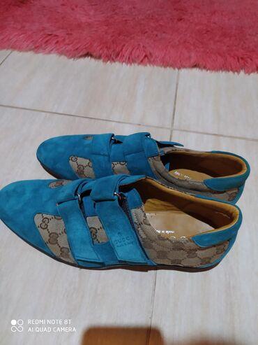 Παπούτσια Gucci γνήσια αφορετα Γούμερο 43.5