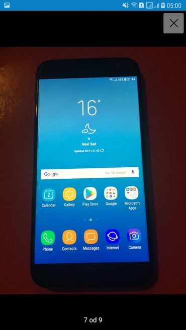 Huawei y6 dual sim - Srbija: Samsung j7 2017 nov prvi vlasnik u avgusru kupljengarancija.Telefon