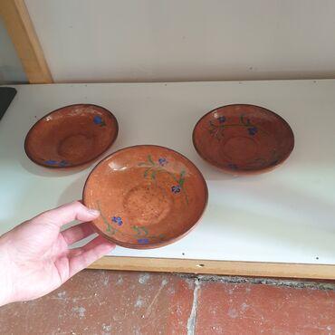 Глиняная посуда Состояние отличное 5+ Саратовская 35