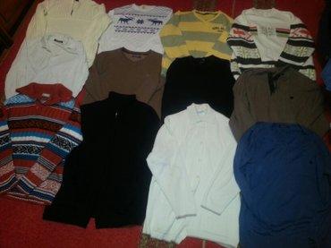 Продаю мужские свитера рубашки в Сокулук