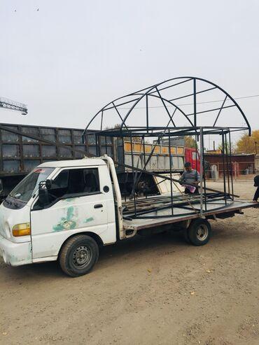 авторынок автобазар в Кыргызстан: Porter taxi Ала тоо Ала тоо 3 Кирком Заря Авторынок, Садыгали