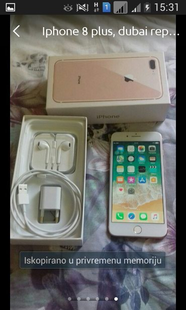 Apple Iphone - Zrenjanin: IPhone 8 128 GB