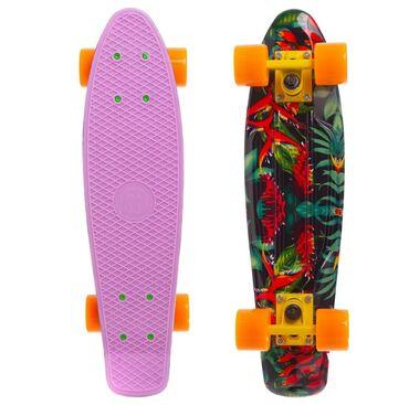 Спорт и хобби - Талас: Продаётся скейтборд новый. 2500сомКачественный. Для