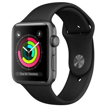 Apple Watch series 3/42mm️Комплект:полный комплект!️Состояние:10 из
