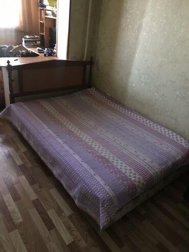 диски r15 4x100 б у в Кыргызстан: Продаю кровать б/у (200/135)