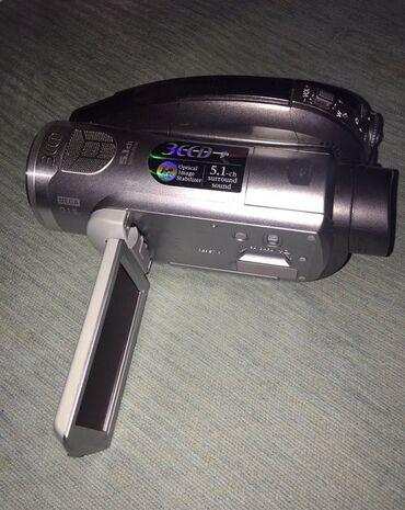 Samsung gt s wave - Кыргызстан: Камера Panasonic HDC-DX-1,продаю Б\У,в комплекте есть зарядник,флешка