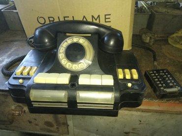 Директорский телефон антиквариат в Токмак