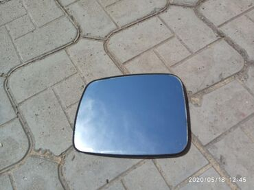 Зеркало заднего вида на Volkswagen transporter T4