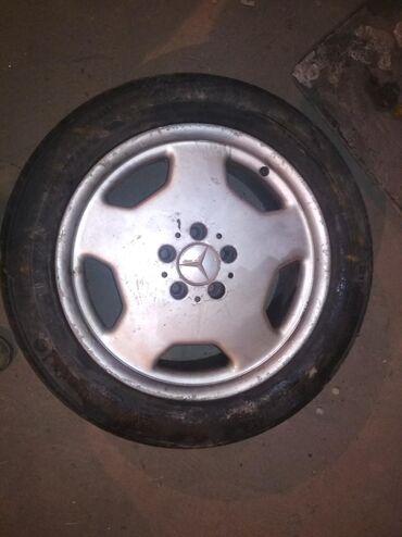 диски моноблок в Кыргызстан: Прадаю диски моноблок 2 штуки прашу 8500