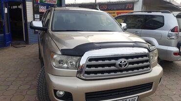 авто ру шины бу в Кыргызстан: Toyota Sequoia 5.7 л. 2008