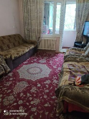 купить трактор бу в Кыргызстан: Продается квартира: 105 серия, Тунгуч, 1 комната, 33 кв. м