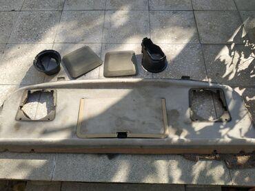 volkswagen-golf-1-4 в Азербайджан: Mercedes 190 arxa polkası. Yaxşı vəziyyətdə. Ximçistkaya ehtiyac var