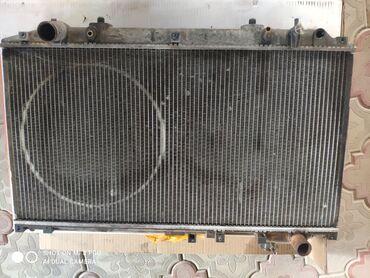 Электроника - Буденовка: Продам радиатор от Лексус GS300160 кузов радиатор в оригинале л