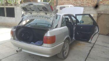 Audi в Кара-Суу: Audi 80 2 л. 1990 | 155244 км