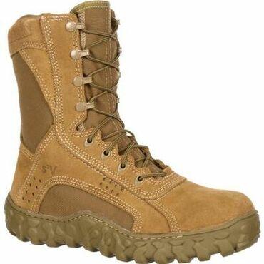 Мужская обувь - Джал: Rocky S2V Tactical Military BootБу но в идальном состоянииПрошу 6000