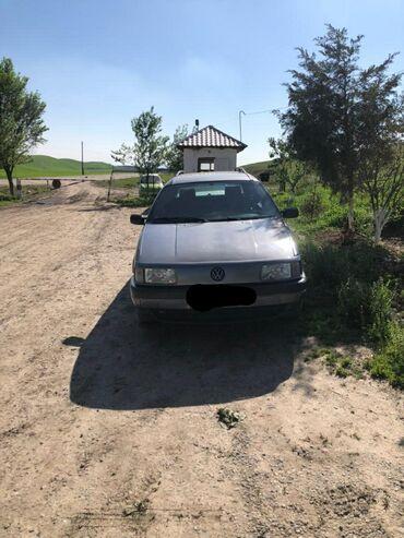 Volkswagen Passat 2 л. 1991 | 100000 км