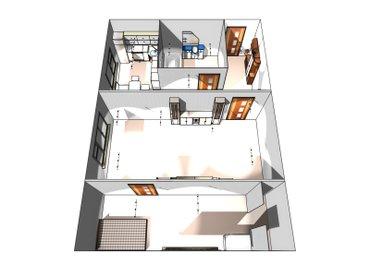 купить новую квартиру в Кыргызстан: Продается квартира: 2 комнаты, 43 кв. м