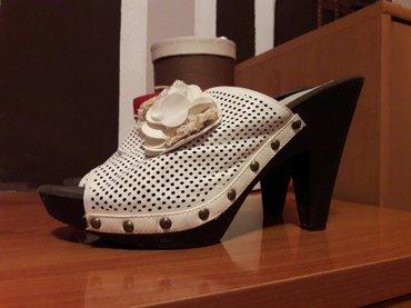 Cipele - Knjazevac