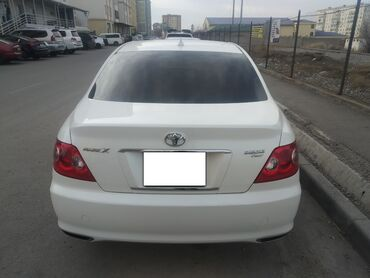 Toyota Mark X 2.5 л. 2004 | 217000 км