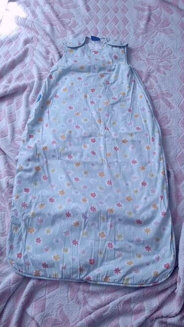 Сокулук Спальный мешок для ребенка от 0 до 1,5 года (смотря какой