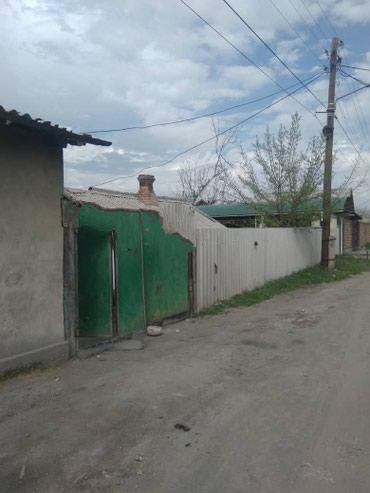 ПРОДАЮ: В Ново Павловке, полдома из 2-х в Бишкек