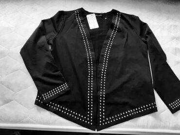 zhenskie-byustgaltery-bez-kostochek в Азербайджан: Tonkaya jaketka, s etiketkoy ni razu ne nosilas, bez pugovic, firma
