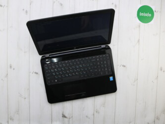 Электроника - Украина: Ноутбук HP 15-R029wm EU Black    Цвет: черный Бренд:HP Модель15-R029w