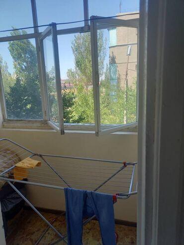 Недвижимость - Аламедин (ГЭС-2): 2 комнаты, 45 кв. м С мебелью