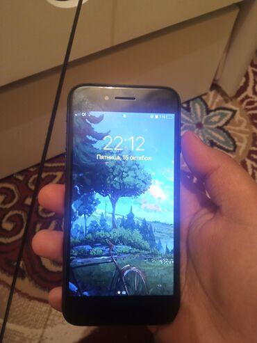 сколько стоит iphone 7 in Кыргызстан   APPLE IPHONE: IPhone 7   32 ГБ   Черный Б/У