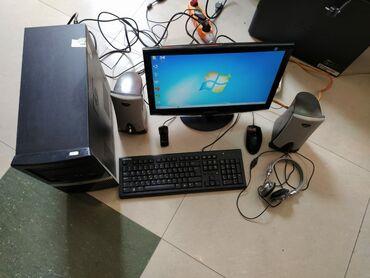 Kompüter, noutbuk və planşetlər Ağcabədida: 320 gb hard disk 4 ram 1 gb videokarta 150 azn unvan nermanov*za*jale1