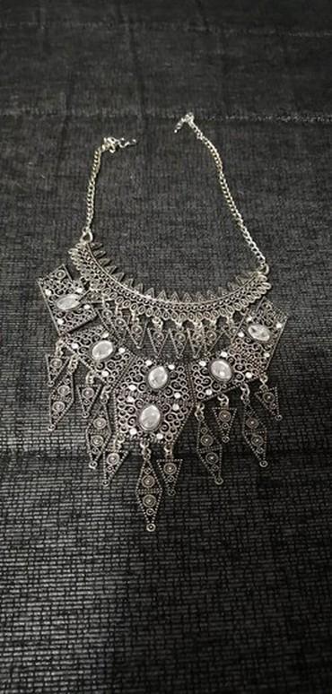 Masivna ogrlica - Nis