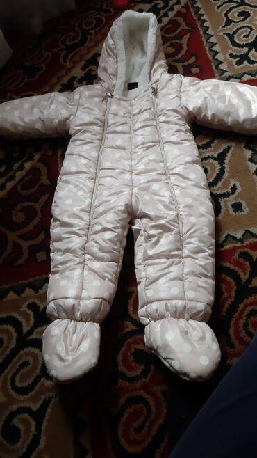 кий продажа в бишкеке в Кыргызстан: Продам комбинезон до 9 месяцев. и много детских вещей туфли новые