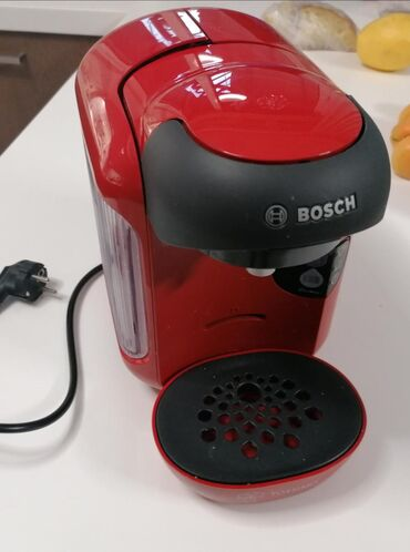 Μηχανή Καφέ Bosch Tassimo Red Αχρησιμοποιητη (τιμή συζητήσιμη)