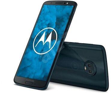 Motorola | Srbija: Prodajem Motorolu Moto G6, star tri meseca,stanje je odlično što se